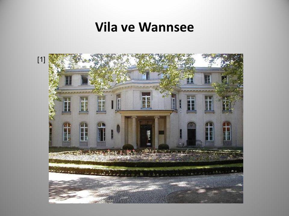 Vila ve Wannsee [1]